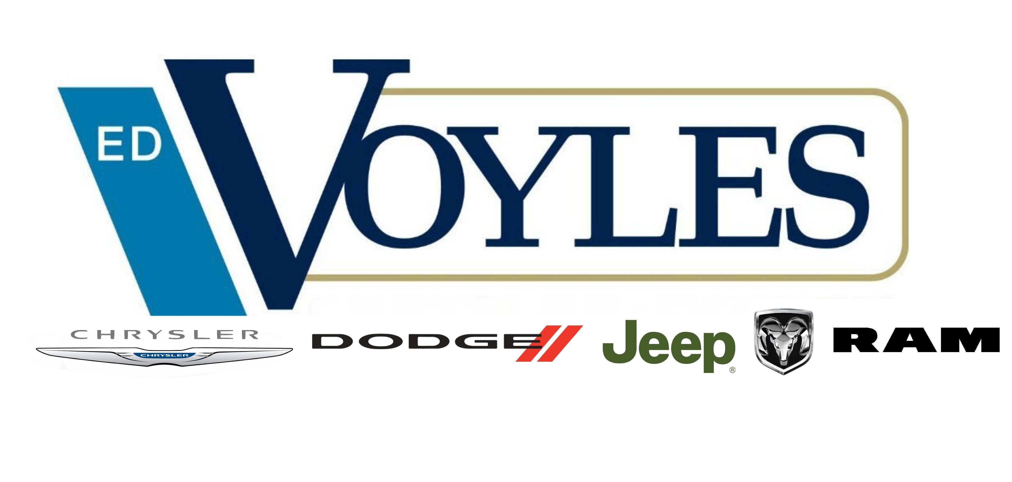 Ed Voyles Jeep Raffle | The Marietta Band