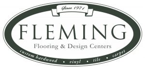 FLEMING - Flooring and Design Centers logo