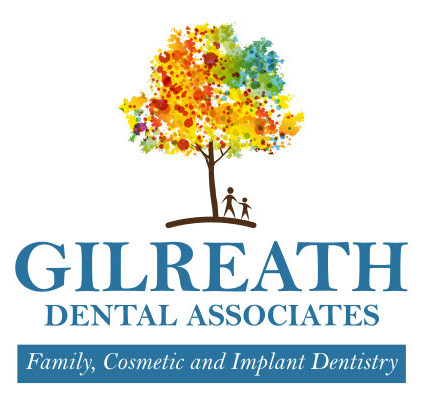 Gilreath Dental Associates logo