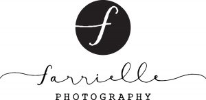Farrielle Photography Logo