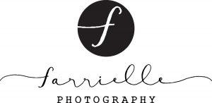 Farrielle Photography Logo