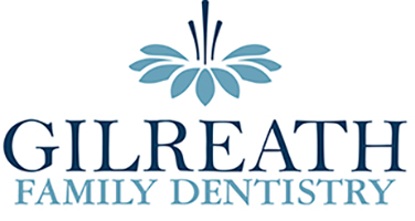 Gilreath Family Dentistry logo