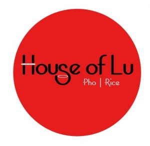 House of Lu Logo